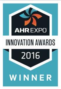 AHR Expo 2016