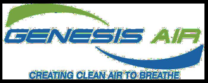 Genesis Air Logo