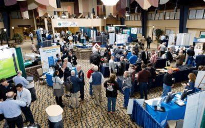 New York Geothermal Energy Organization Expo 2019 (NY-GEO)