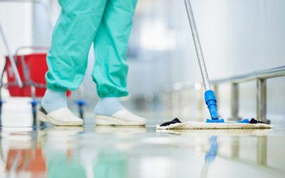4 Reasons Why Hospitals Need Photocatalytic Oxidation to Fight MRSA