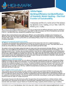 NESEA Tradeshow Electricifcation
