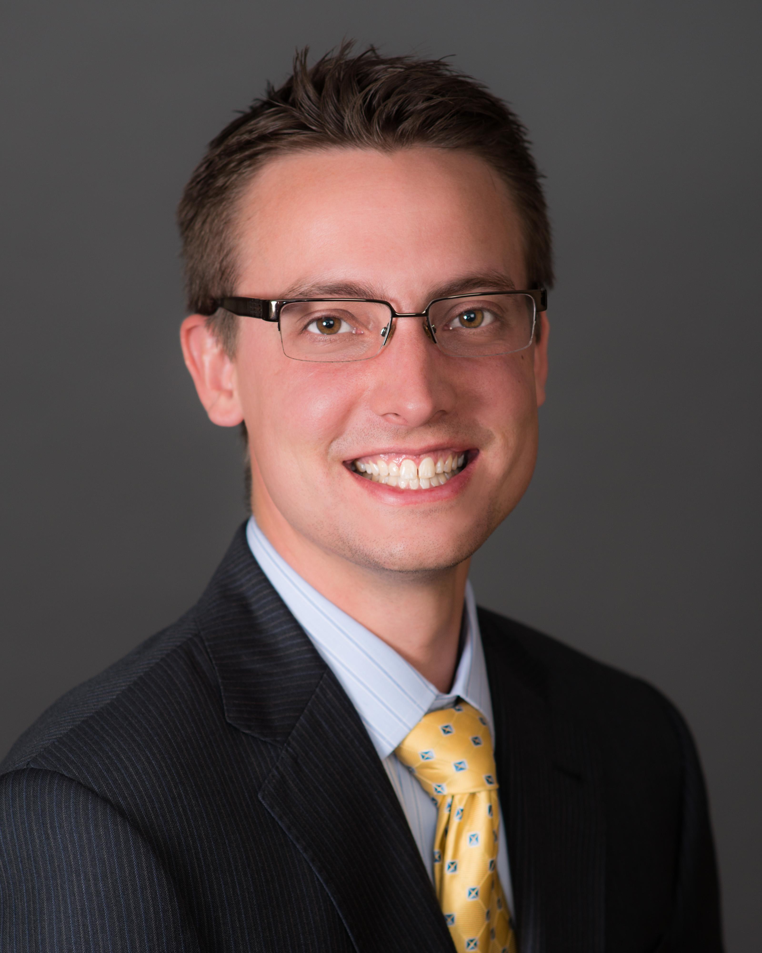 Anthony Sannazzaro, Co-Founder of HIGHMARK