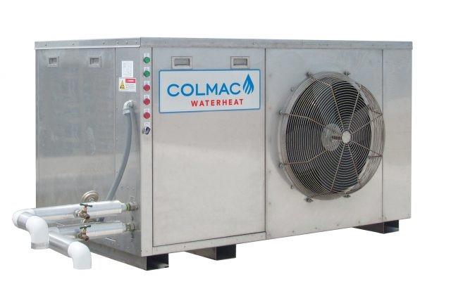 Colmac Heat Pump