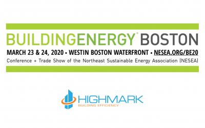 BuildingEnergy Boston 2020 Sets Session Lineup
