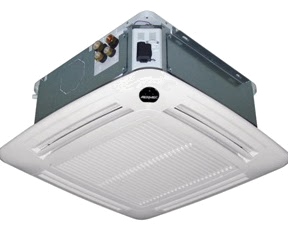 Aemec - Fan Coil Units (FCLI US)