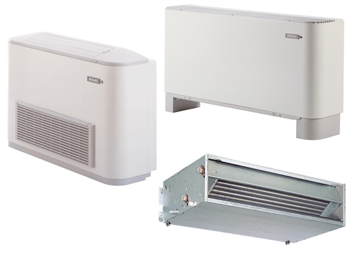 Aemec - Fan Coil Units (FCX)