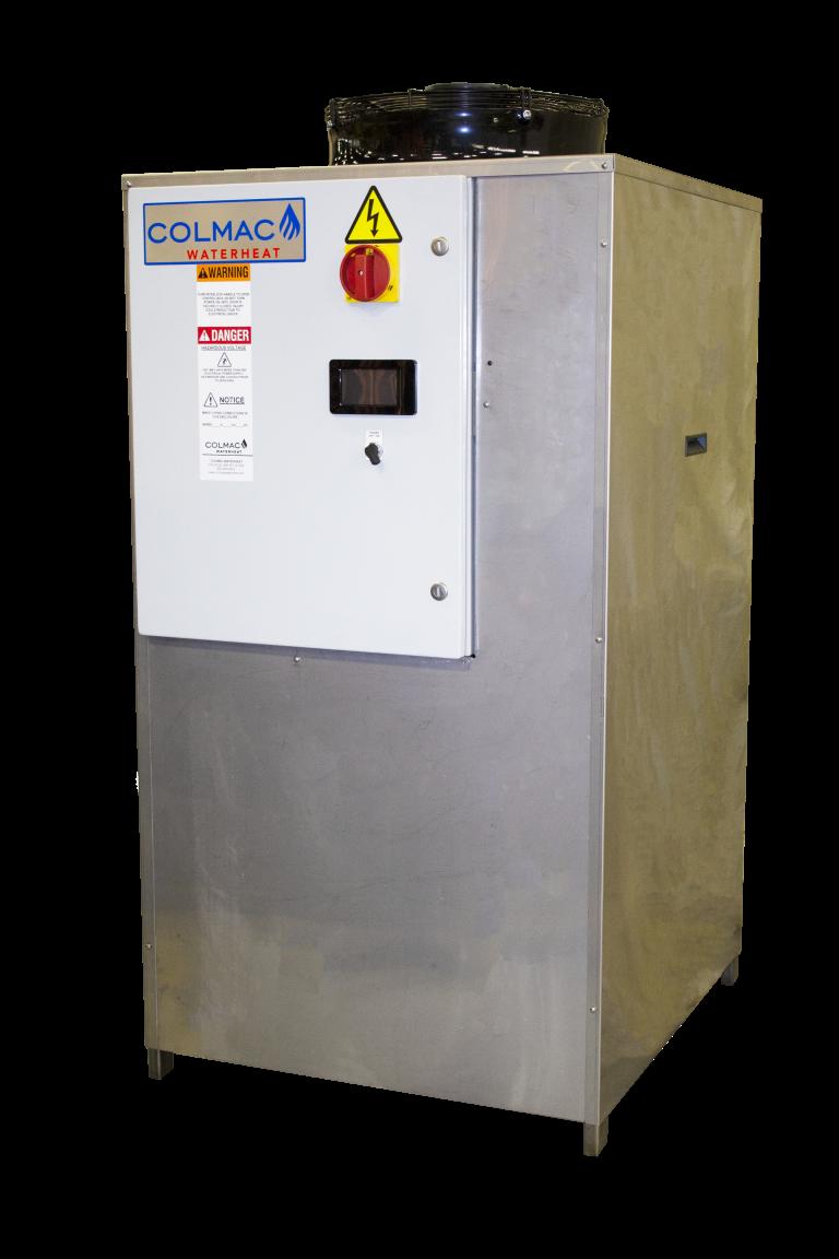 Colmac CxA – Modular Air Source HPWHs