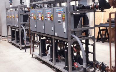 Heat-Pump Water Heaters – The Next Frontier of Sustainability