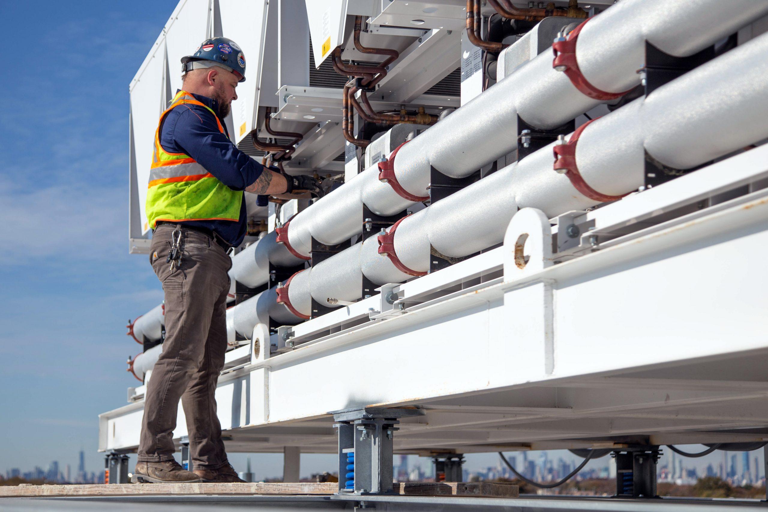 HIGHMARK HVAC Service and Maintenance