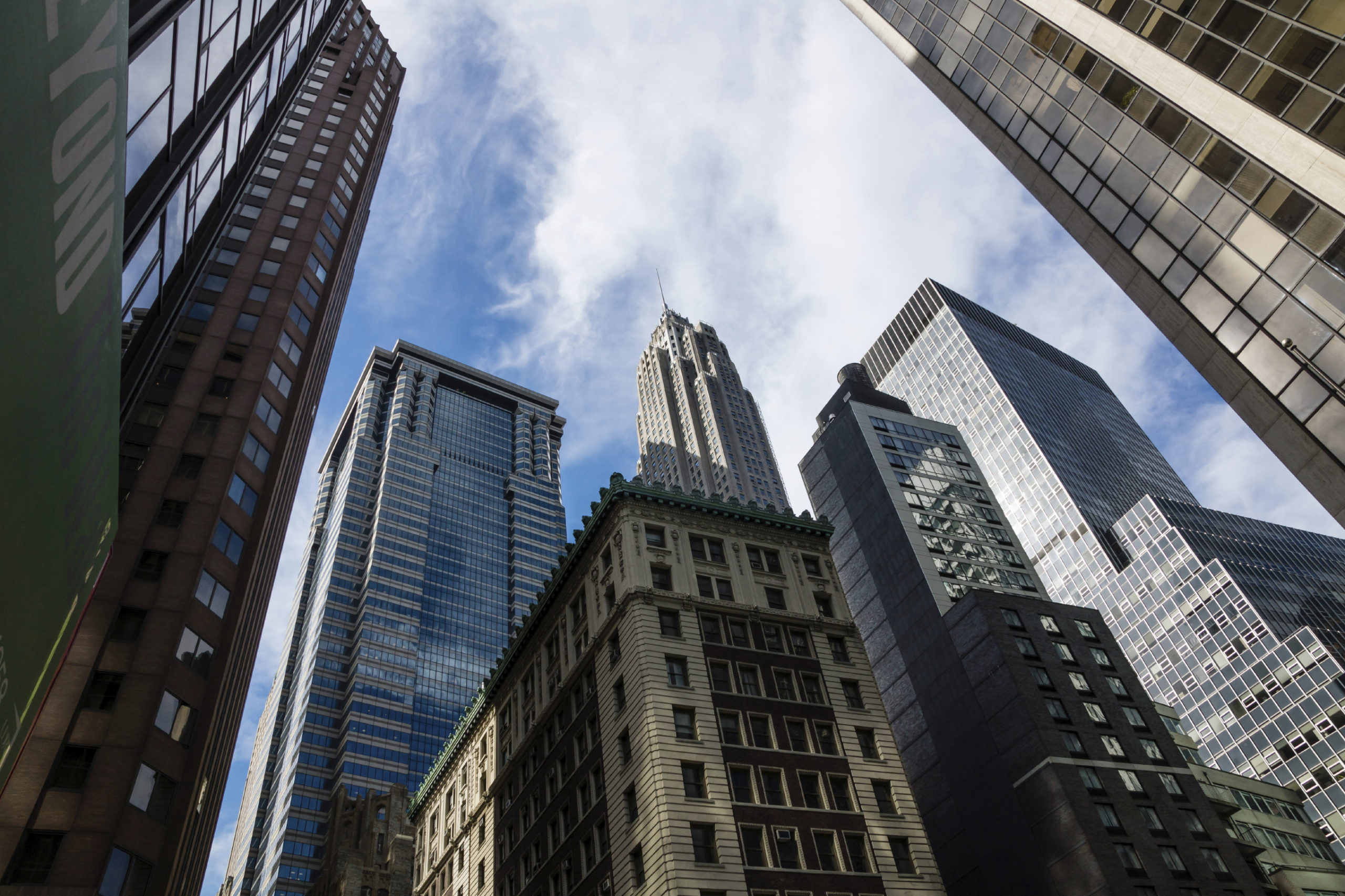 HIGHMARK – Why Building Efficiency Matters 1