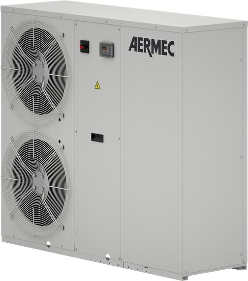Aermec ANK Heat Pump