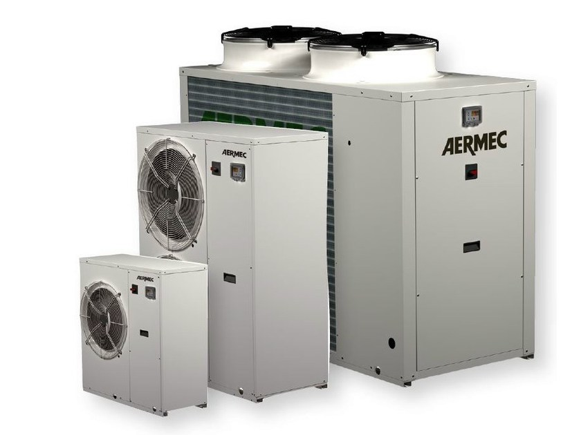 Aermec Heat Pumps