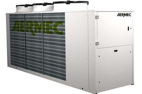 Aermec NRK Heat Pump