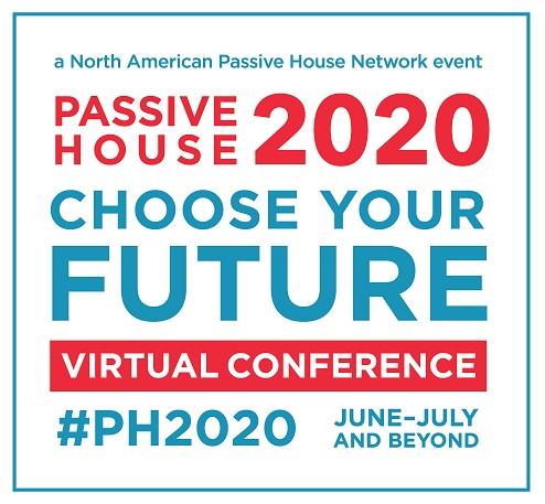 NAPHN Passive House 2020