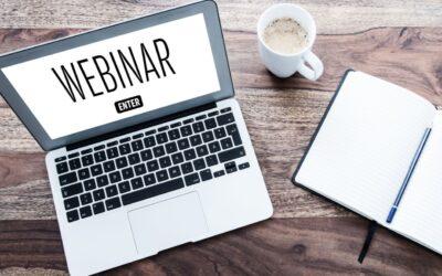 Efficiency Online | Fall 2020: Back to School | Webinar Series