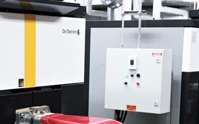 On-Demand Webinar | Rethinking Boiler Efficiency: The Facts About Condensing vs. Near-Condensing