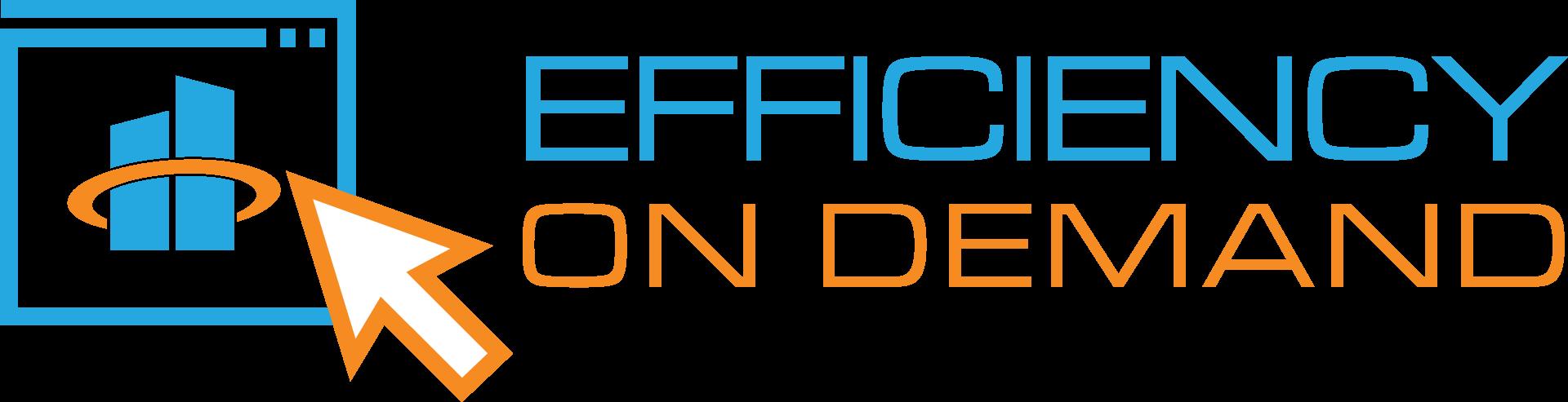HIGHMARK Efficiency On Demand