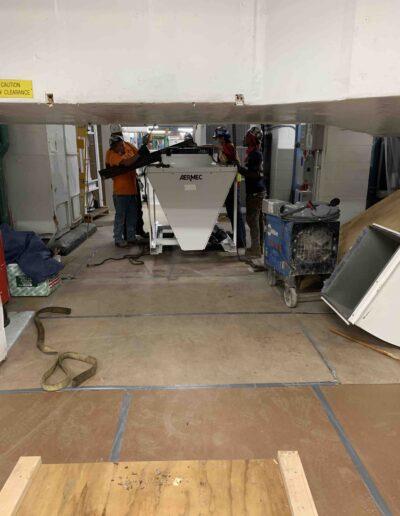 HIGHMARK HVAC Service & Maintenance Case Study