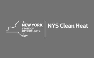 NYS Clean Heat Program and Heat-Pump Incentives