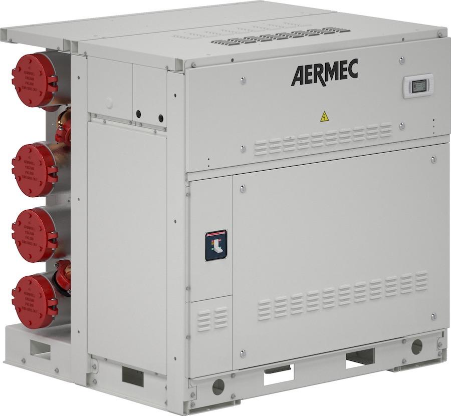Aermec WWM Modular Chiller