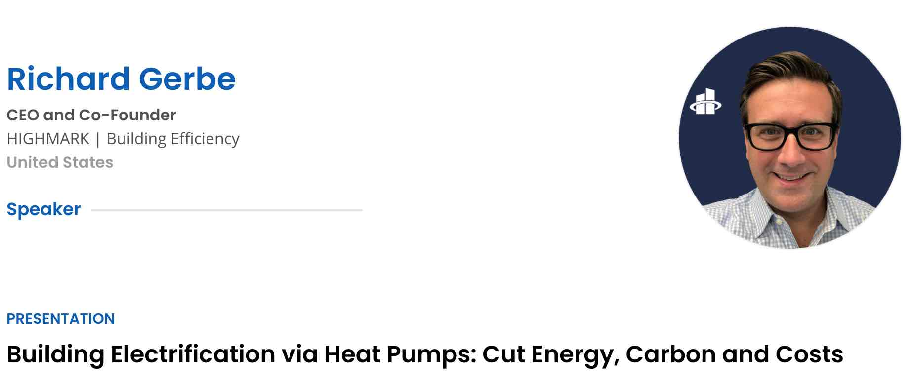 Building Electrification via Heat Pumps: Cut Energy, Carbon and Costs
