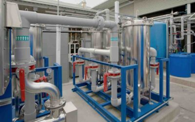 The Definitive Guide to Water Filtration for Mechanical Systems