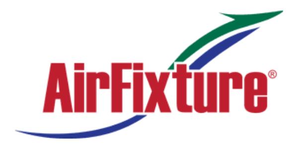 Air Fixture UFAD