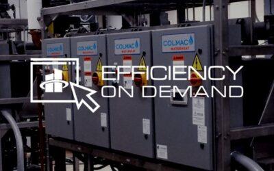 On-Demand Webinar | Advanced Heat-Pump Water Heater Design