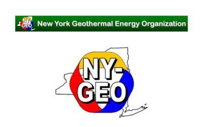 New Refrigerants Update: HIGHMARK's Richard Gerbe Presents at NY-GEO