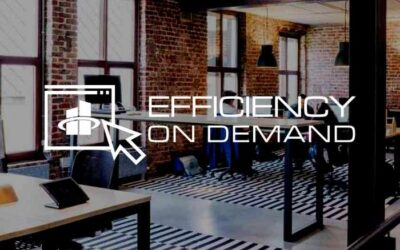 On-Demand Webinar | Office of the Future: 4 Strategies for an Efficient and Safe Environment