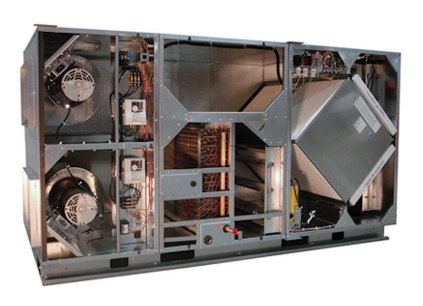 RenewAire-DOAS-RD2XIN