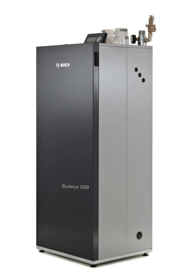 Bosch SSB Modular Boiler
