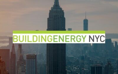 Overcoming Barriers to Electrification: HIGHMARK's Richard Gerbe Hosts Panel at BuildingEnergy NYC 2021