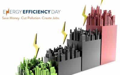 Energy Efficiency Day 2021: Save Money, Cut Pollution & Create Jobs via Building Efficiency