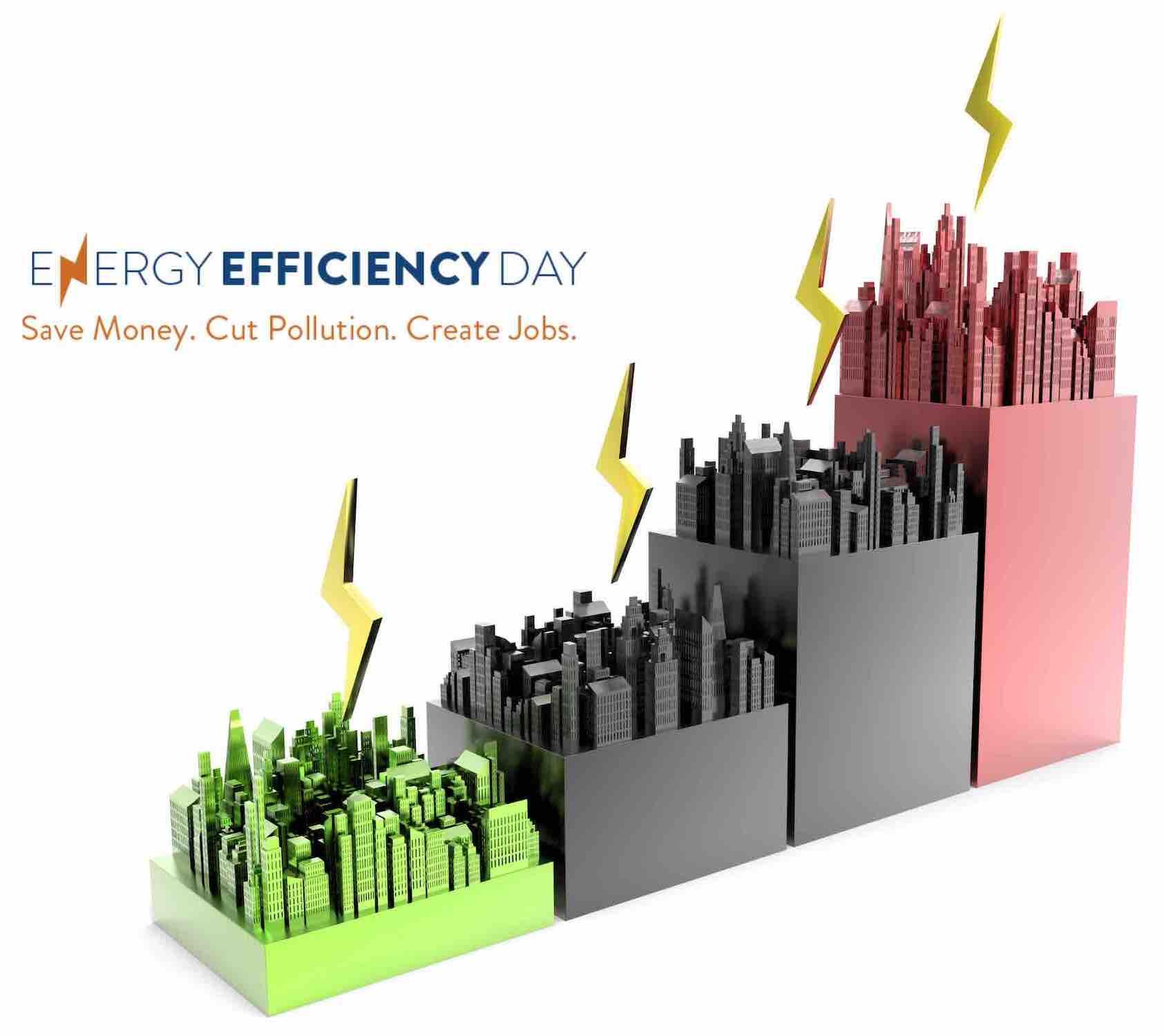 Energy Efficiency Day 2021 Banner